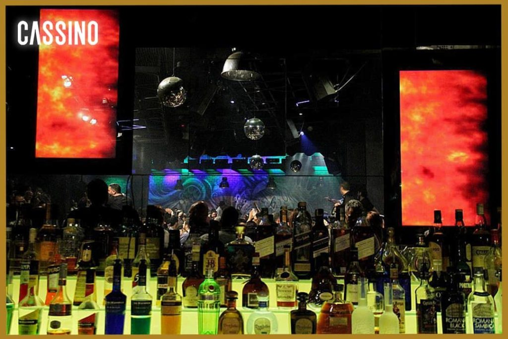 Cassino At Veer is this sunday